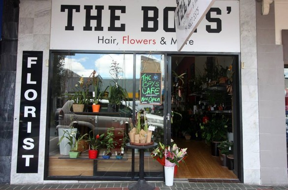 The Boys' Hair, Flowers & More
