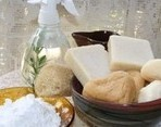 Soap Making & Natural Cleaning Workshop