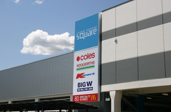 Lismore Shopping Square