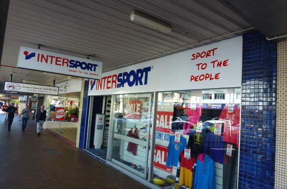 Intersport Lismore