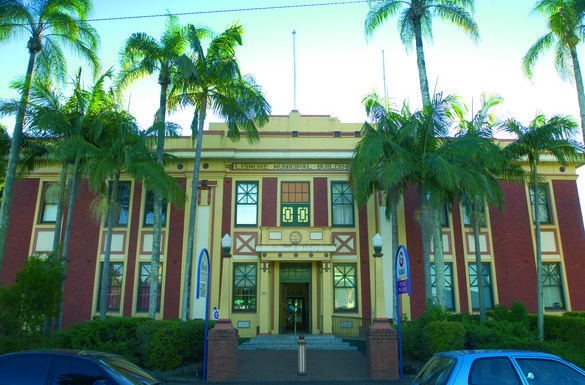 Lismore Historical Society and Museum